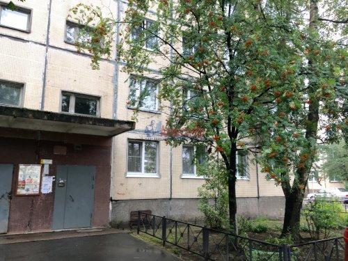 3-комнатная квартира (59м2) на продажу по адресу Энтузиастов пр., 53— фото 9 из 14