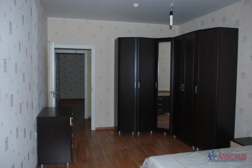 3-комнатная квартира (100м2) на продажу по адресу Ново-Александровская ул., 14— фото 11 из 31