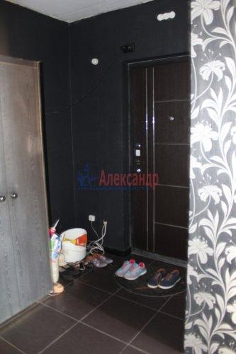 2-комнатная квартира (58м2) на продажу по адресу Шушары пос., Новгородский просп., 10— фото 12 из 16