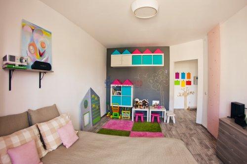 1-комнатная квартира (37м2) на продажу по адресу Всеволожск г., Центральная ул., 4— фото 1 из 10