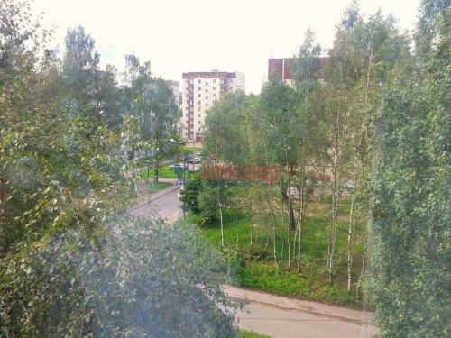 1-комнатная квартира (35м2) на продажу по адресу Выборг г., Ленинградское шос., 53б— фото 20 из 21