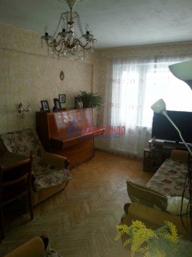 3-комнатная квартира (60м2) на продажу по адресу Полюстровский пр., 19— фото 10 из 20