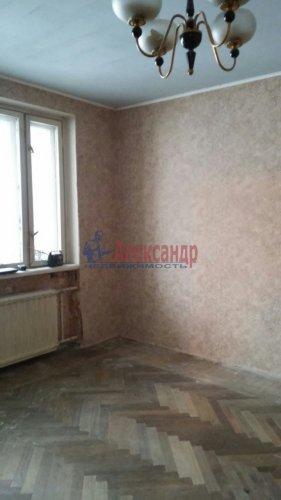 2-комнатная квартира (46м2) на продажу по адресу Северный пр., 16— фото 16 из 16