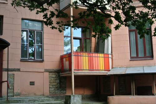 Комната в 4-комнатной квартире (102м2) на продажу по адресу Приморский пр., 14— фото 16 из 17