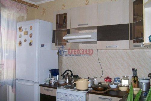 1-комнатная квартира (35м2) на продажу по адресу Ленинский пр., 76— фото 6 из 17
