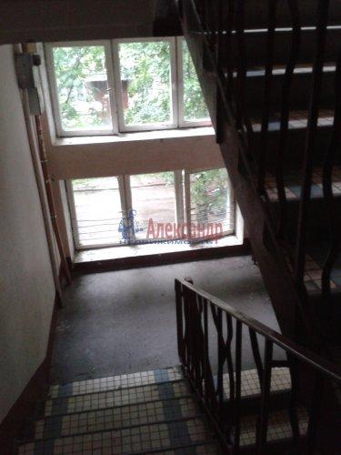 2-комнатная квартира (45м2) на продажу по адресу Карпинского ул., 36— фото 3 из 6