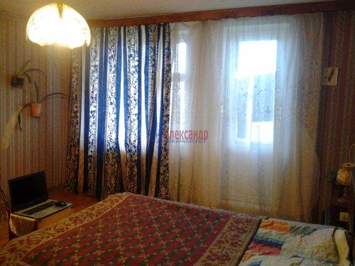 1-комнатная квартира (46м2) на продажу по адресу Авиаконструкторов пр., 20— фото 7 из 11