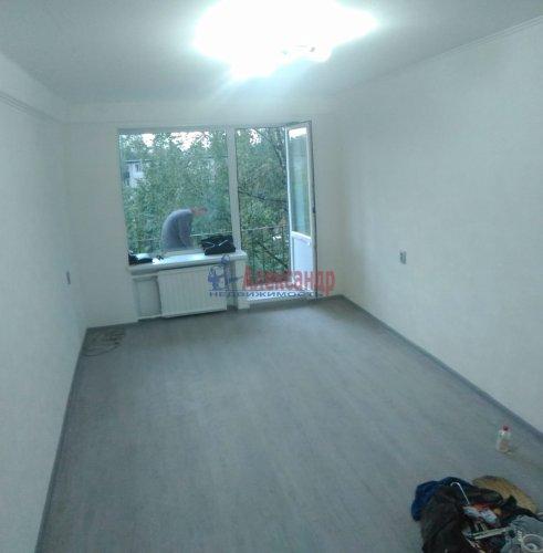 1-комнатная квартира (31м2) на продажу по адресу Карпинского ул., 22— фото 13 из 15
