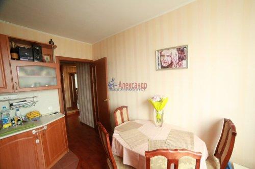 2-комнатная квартира (60м2) на продажу по адресу Гражданский пр., 116— фото 9 из 10