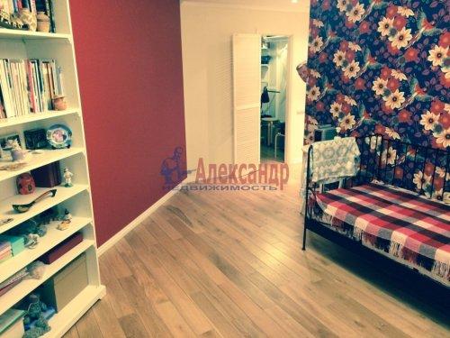 2-комнатная квартира (69м2) на продажу по адресу Шуваловский пр., 41— фото 5 из 28