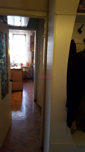 2-комнатная квартира (42м2) на продажу по адресу Седова ул., 120— фото 8 из 11