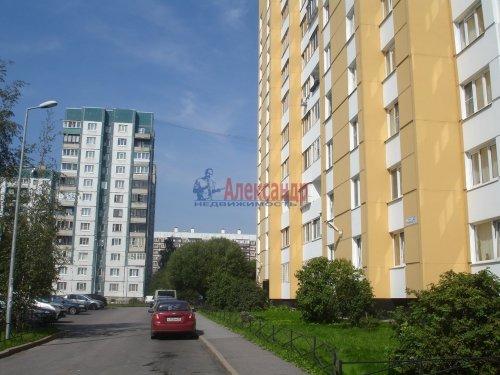 2-комнатная квартира (61м2) на продажу по адресу Планерная ул., 47— фото 6 из 6
