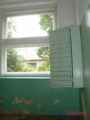 2-комнатная квартира (45м2) на продажу по адресу Толмачево пгт., 5— фото 16 из 16