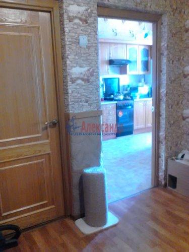 3-комнатная квартира (84м2) на продажу по адресу Новоселье пос., 6— фото 13 из 19