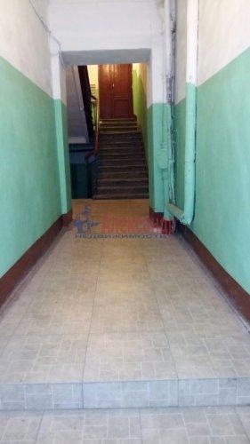 4-комнатная квартира (90м2) на продажу по адресу Лиговский пр., 247— фото 16 из 20