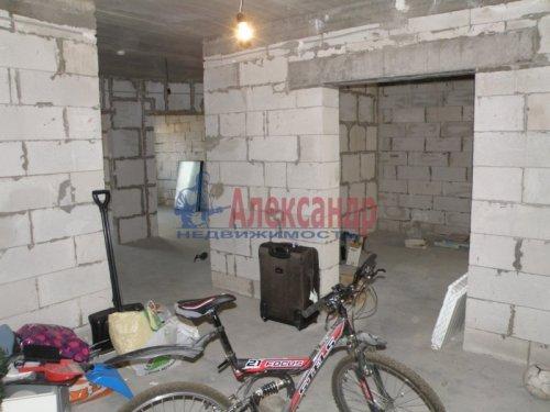 2-комнатная квартира (86м2) на продажу по адресу Сестрорецк г., Николая Соколова ул., 31-А— фото 5 из 13