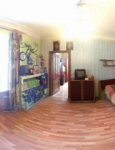 3-комнатная квартира (65м2) на продажу по адресу Кировск г., Горького ул., 7— фото 2 из 8