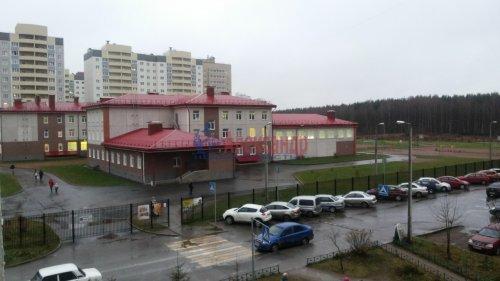 3-комнатная квартира (71м2) на продажу по адресу Всеволожск г., Знаменская ул., 12— фото 5 из 9