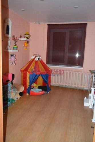 2-комнатная квартира (51м2) на продажу по адресу Рябовское шос., 121— фото 6 из 6