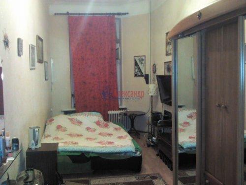 Комната в 23-комнатной квартире (497м2) на продажу по адресу Смоленская ул., 31/20— фото 1 из 14