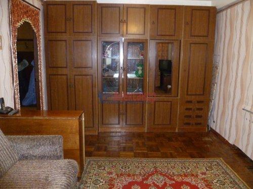 2-комнатная квартира (42м2) на продажу по адресу Ланское шос., 12— фото 4 из 11