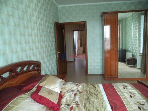 3-комнатная квартира (109м2) на продажу по адресу Луначарского пр., 13— фото 22 из 27