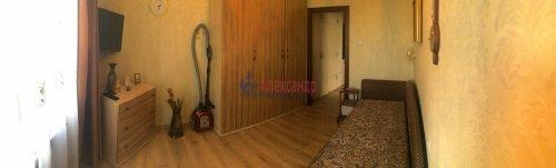 3-комнатная квартира (57м2) на продажу по адресу Раевского пр., 20— фото 23 из 31