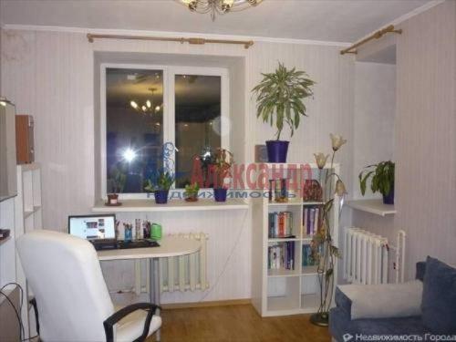 3-комнатная квартира (99м2) на продажу по адресу Коммунар г., Западная ул., 1— фото 6 из 8