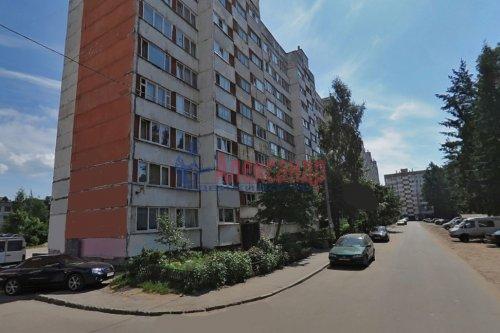 3-комнатная квартира (66м2) на продажу по адресу Сертолово г., Молодцова ул., 1— фото 1 из 2