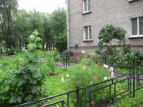 3-комнатная квартира (61м2) на продажу по адресу Караваевская ул., 27— фото 12 из 14