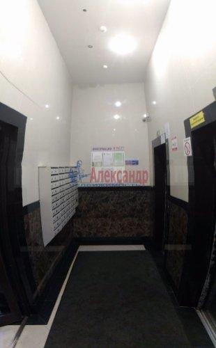 1-комнатная квартира (39м2) на продажу по адресу Новое Девяткино дер., Арсенальная ул., 4— фото 18 из 19