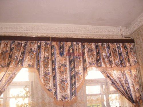 Комната в 4-комнатной квартире (72м2) на продажу по адресу Ропшинская ул., 22— фото 5 из 8