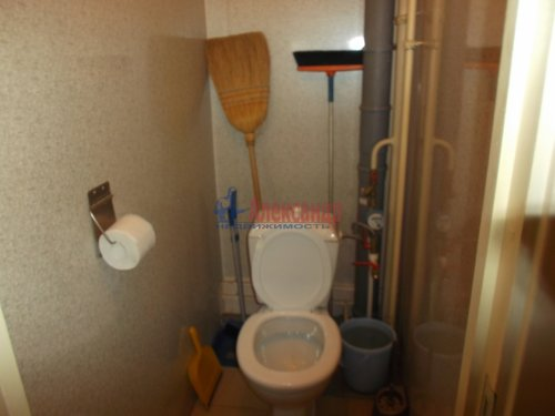 1-комнатная квартира (37м2) на продажу по адресу Всеволожск г., Добровольского пр., 18— фото 12 из 15