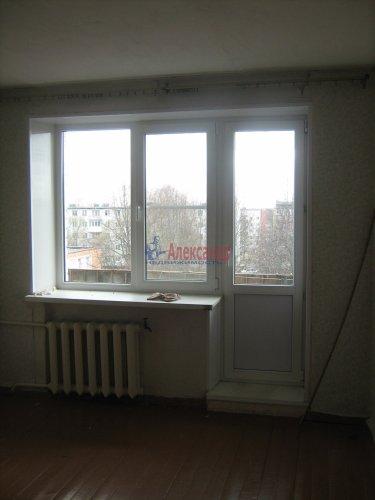 1-комнатная квартира (29м2) на продажу по адресу Глажево пос., 4— фото 1 из 10