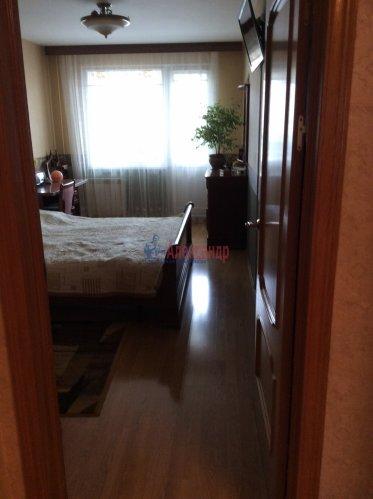 3-комнатная квартира (81м2) на продажу по адресу Лени Голикова ул., 29— фото 13 из 18