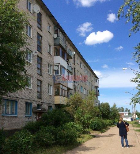 4-комнатная квартира (64м2) на продажу по адресу Мга пгт., Комсомольский пр., 44— фото 7 из 10