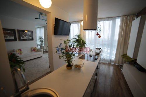 2-комнатная квартира (65м2) на продажу по адресу Непокоренных пр., 49— фото 9 из 11