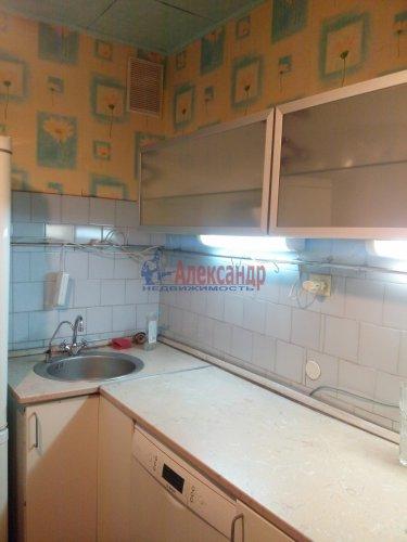 2-комнатная квартира (55м2) на продажу по адресу Бабушкина ул., 49— фото 3 из 7