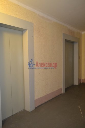 3-комнатная квартира (77м2) на продажу по адресу Маршала Казакова ул., 44— фото 25 из 37