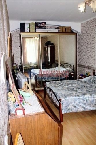 2-комнатная квартира (68м2) на продажу по адресу Выборг г., Крепостная ул., 37— фото 10 из 16