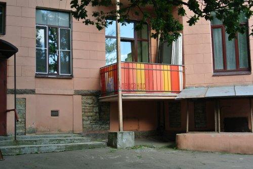 Комната в 4-комнатной квартире (102м2) на продажу по адресу Приморский пр., 14— фото 17 из 17