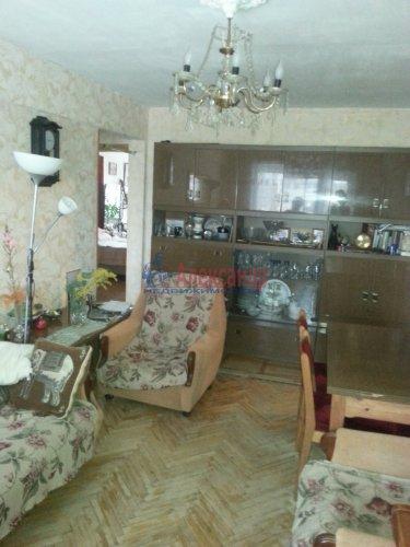 3-комнатная квартира (60м2) на продажу по адресу Полюстровский пр., 19— фото 11 из 20