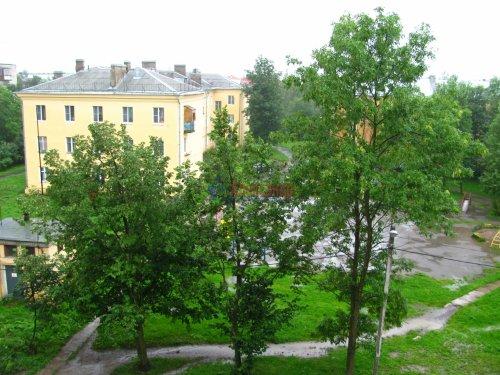 3-комнатная квартира (56м2) на продажу по адресу Никольское г., Советский пр., 225— фото 2 из 6