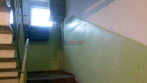 3-комнатная квартира (66м2) на продажу по адресу Кировск г., Северная ул., 3— фото 7 из 13