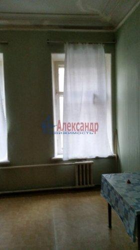 Комната в 4-комнатной квартире (104м2) на продажу по адресу 7 Советская ул., 9— фото 2 из 3