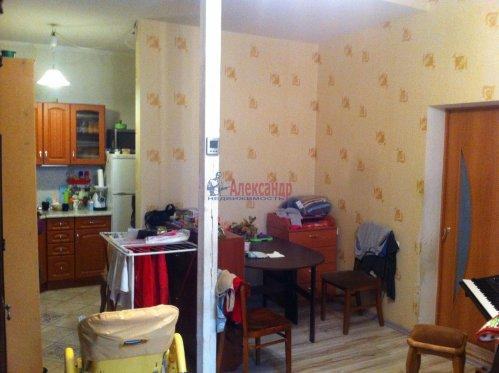 3-комнатная квартира (90м2) на продажу по адресу Всеволода Вишневского ул., 11— фото 9 из 9