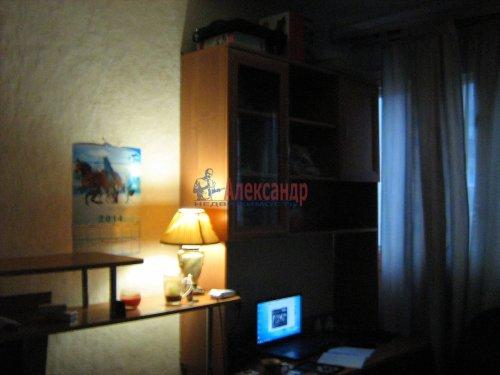 Комната в 3-комнатной квартире (60м2) на продажу по адресу Сикейроса ул., 6— фото 5 из 19