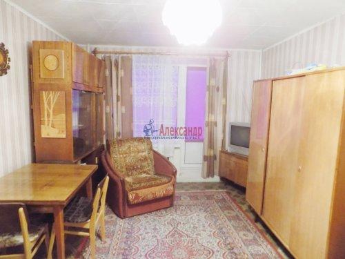 1-комнатная квартира (31м2) на продажу по адресу Выборг г., Ленинградское шос., 27— фото 6 из 13