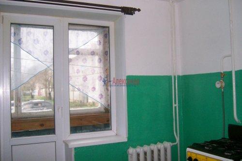 2-комнатная квартира (54м2) на продажу по адресу Почап дер., Солнечная ул., 18— фото 4 из 16