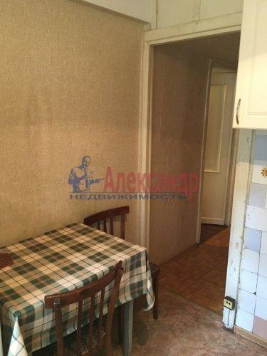 2-комнатная квартира (46м2) на продажу по адресу Гранитная ул., 48— фото 10 из 13